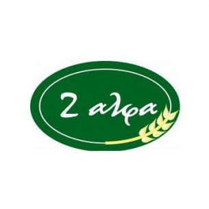 2 Άλφα - Αφοί Γρούδου